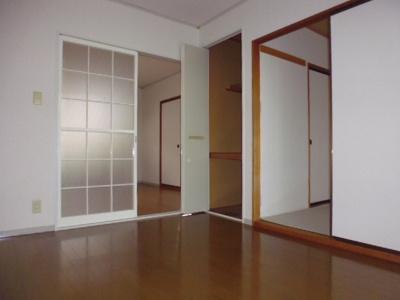 【洋室】セジュール西浦A
