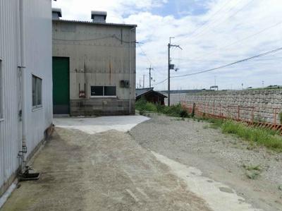【外観】若林倉庫・工場 3棟まとめがし