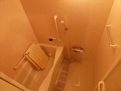 【浴室】パレ舟木