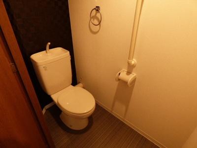 【トイレ】パレ舟木