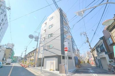 【外観】プライムコート十三