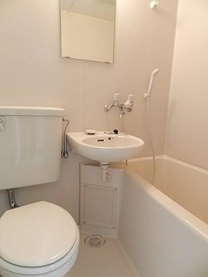 【トイレ】イーストコートS