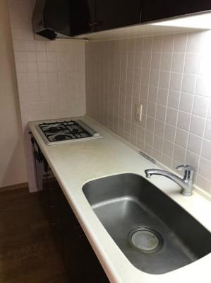 リオグランテージ大濠(3LDK) キッチン