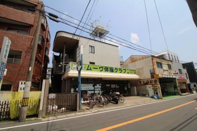 【外観】コーポ桜の町