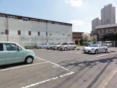 須賀井パーク