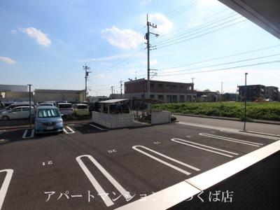 【展望】カーサフェリーチェ