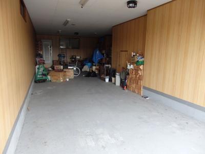 【内装】竜神橋町 倉庫・事務所