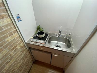 【浴室】ナテュール11