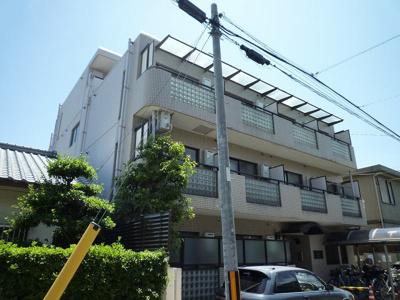 【外観】ロイヤルメゾン塚口XIII