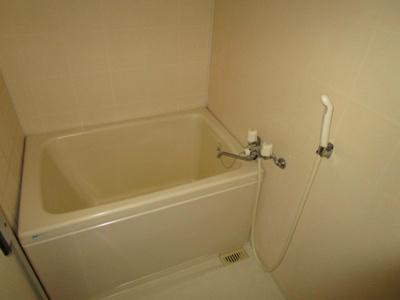 【浴室】ハイムプレジデント