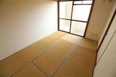 【和室】シャロン長田