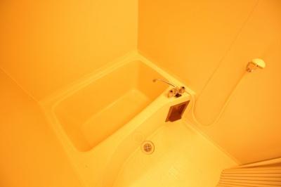 【浴室】シャロン長田