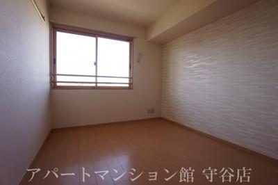【寝室】ジュネスコート