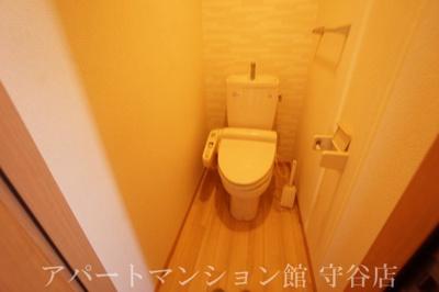 【トイレ】ジュネスコート