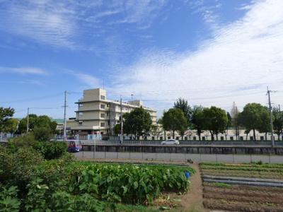 【展望】東奈良リッツハウス