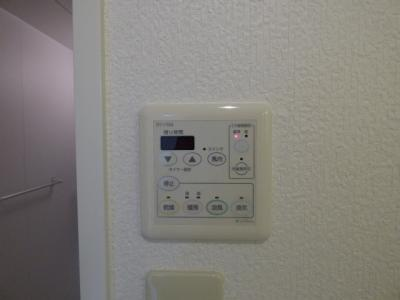 【エントランス】東奈良リッツハウス