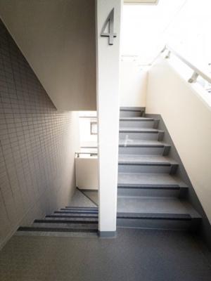 【その他共用部分】日神デュオステージ小石川