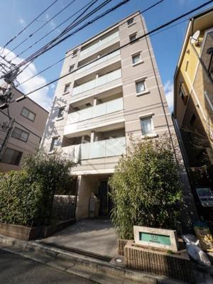 【外観】日神デュオステージ小石川