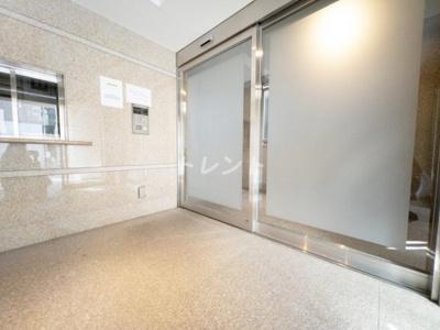 【エントランス】日神デュオステージ小石川