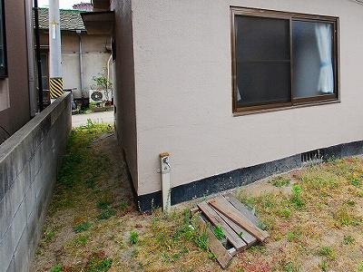 【外観】高橋手城住宅