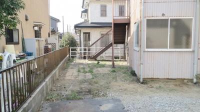 【外観】花野井売地