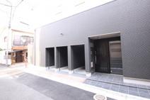 ミューズ・レリアバイク倉庫の画像