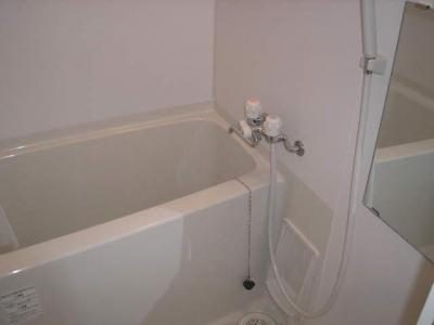 【浴室】GROOVE弁天町