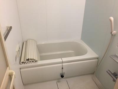 【浴室】シャーメゾン甲子園(春風小・上甲子園中学校区)