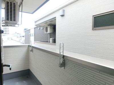 【バルコニー】フジパレス神埼川 Ⅲ番館