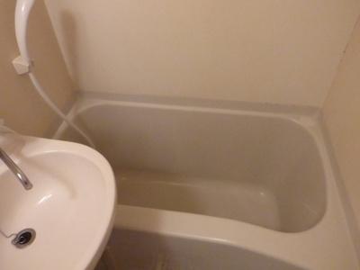 【浴室】マンションひふみ