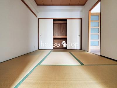 【和室】シャトレ鳴尾(鳴尾駅・鳴尾小学校・鳴尾中学校区)