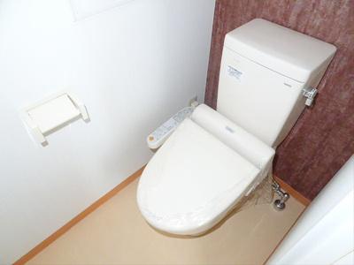 【トイレ】高橋ビル