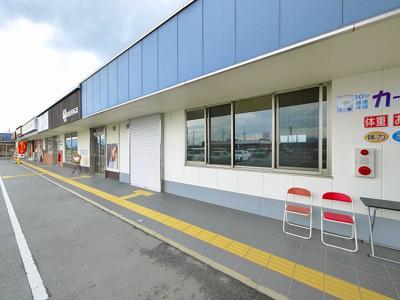 桜井北テナント