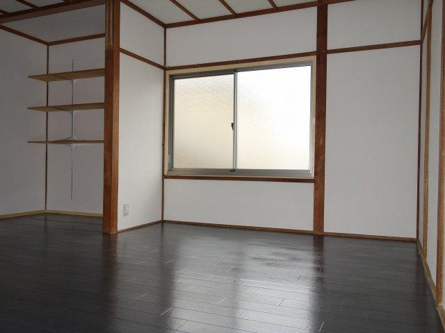 法善寺1丁目3DK一戸建て 洋室