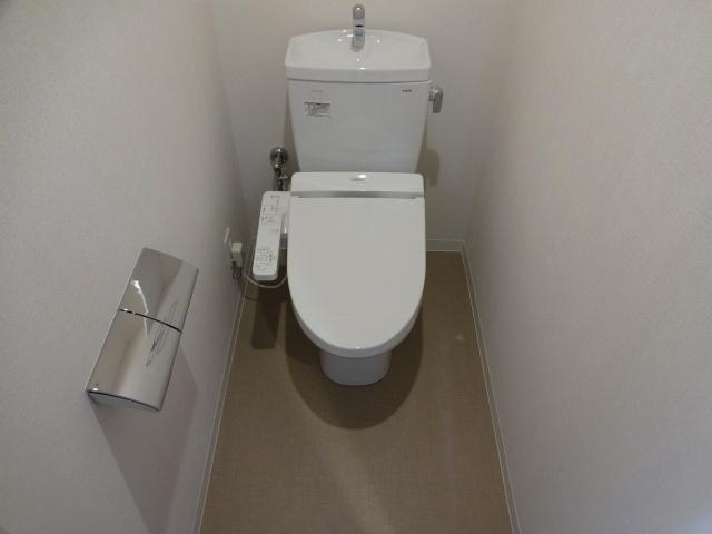Gloria(グロリア) トイレ セパレート ウォシュレット