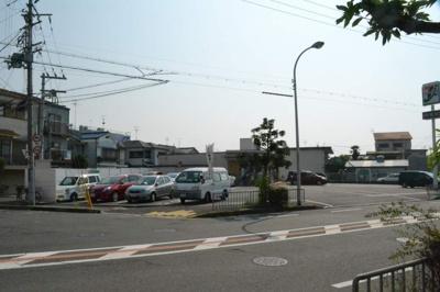 【周辺】浜寺船尾町 1階店舗・事務所