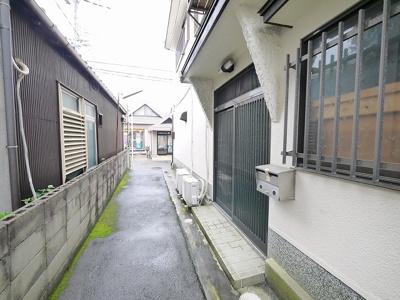 【周辺】本町店舗付住宅