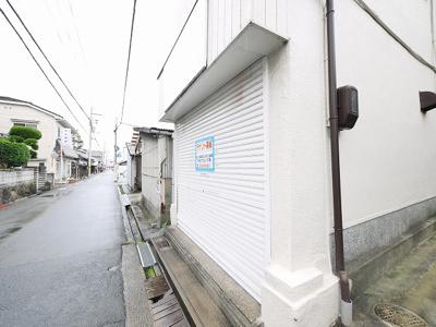 【その他】本町店舗付住宅