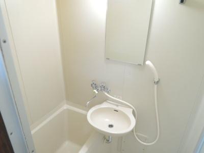 【浴室】アイビーコートカナスギ