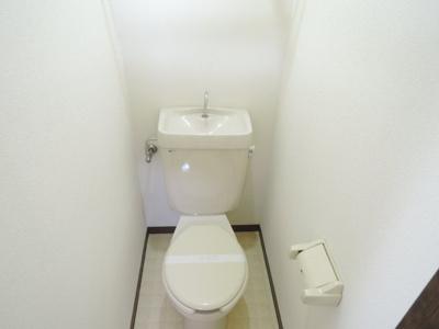 【トイレ】アイビーコートカナスギ
