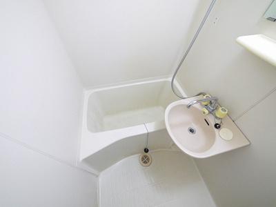 【浴室】プレミール新大宮