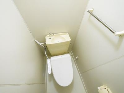 【トイレ】プレミール新大宮