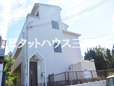 【外観】M&K ウレシノ