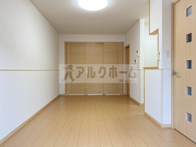 グリーンヴィラⅠ キッチン