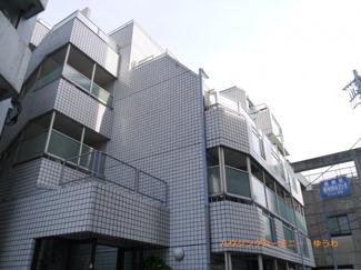学生にも人気な「椎名町」駅より徒歩3分の好立地。投資用としてもおススメです。