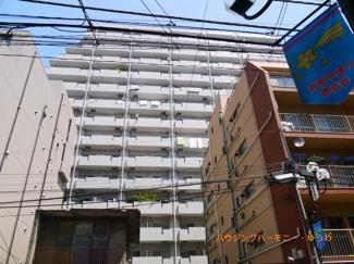 3路線3駅利用可能!「新板橋」駅より徒歩2分。嬉しい家具付きリノベーション物件です。