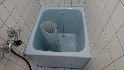 【浴室】ハイム神田