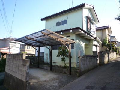 【外観】長島邸