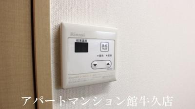 【設備】アンジェリーク