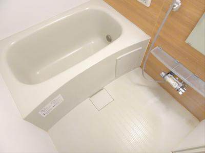 【浴室】オリビエ笹塚